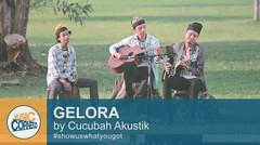 EPS 73 - Gelora (P. Ramlee) by Cucubah Akustik
