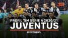 Profil Tim Serie A 2020/21: Juventus