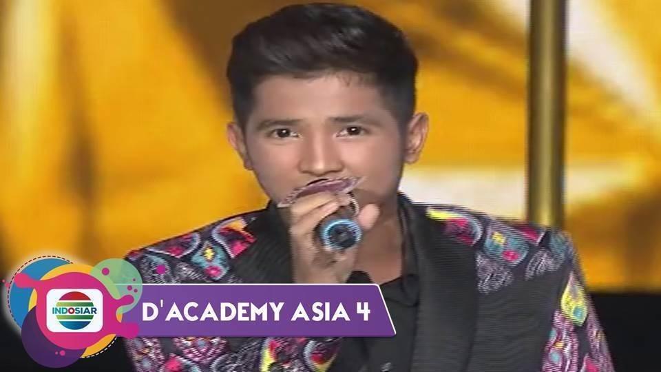 Streaming Superboy Jirayut Thailand Tampil Cool Di Gala Gala Vidio Com