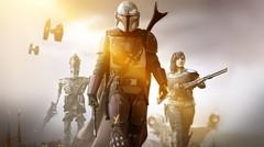Streaming Star Wars The Mandalorian Channel Vidio Com