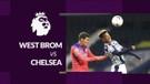 Statistik Liga Inggris, Chelsea Mendominasi tapi Ditahan West Bromwich 3-3