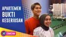 Ciee Billar Beri Hadiah Apartemen Mewah untuk Lesti, Siap Naik Pelaminan Tahun Depan-