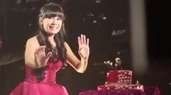 Kejutan Anisa untuk Cherrybelle - MilovaTV