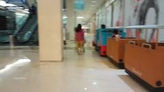 Thomas And Friends Indonesia Di Mall Gandaria City