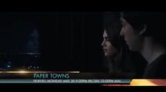 Paper Towns di FOX Movies Premium