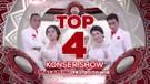 Hari, Gunawan, Meli, dan Wulan Akan Bertanding di Top 4 Konser Show LIDA 2020 Malam Ini! - 23/09/20