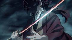 Top 5 Karakter Terkuat di Manga Kimetsu No Yaiba - Peringkat 1-5