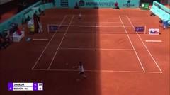 Match Highlights | Belinda Bencic 2 vs 0 Ons Jabeur | WTA Mutua Madrid Open 2021
