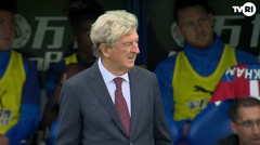 Full Highlight - Crystal Palace 0 VS 0 Everton   Matchday 1