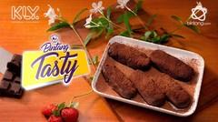 Bintang Tasty Ramadan: Nugget Milo Hidangan Buka Puasa untuk Pecinta Cokelat