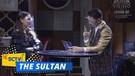 Seandainya Afgan Ajak Nikah, Rossa Akan? | The Sultan