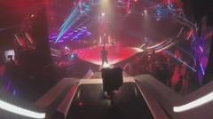 Menonton Grand Final Vidio.com Music Battle Dari Sudut Pandang Setiap Juri
