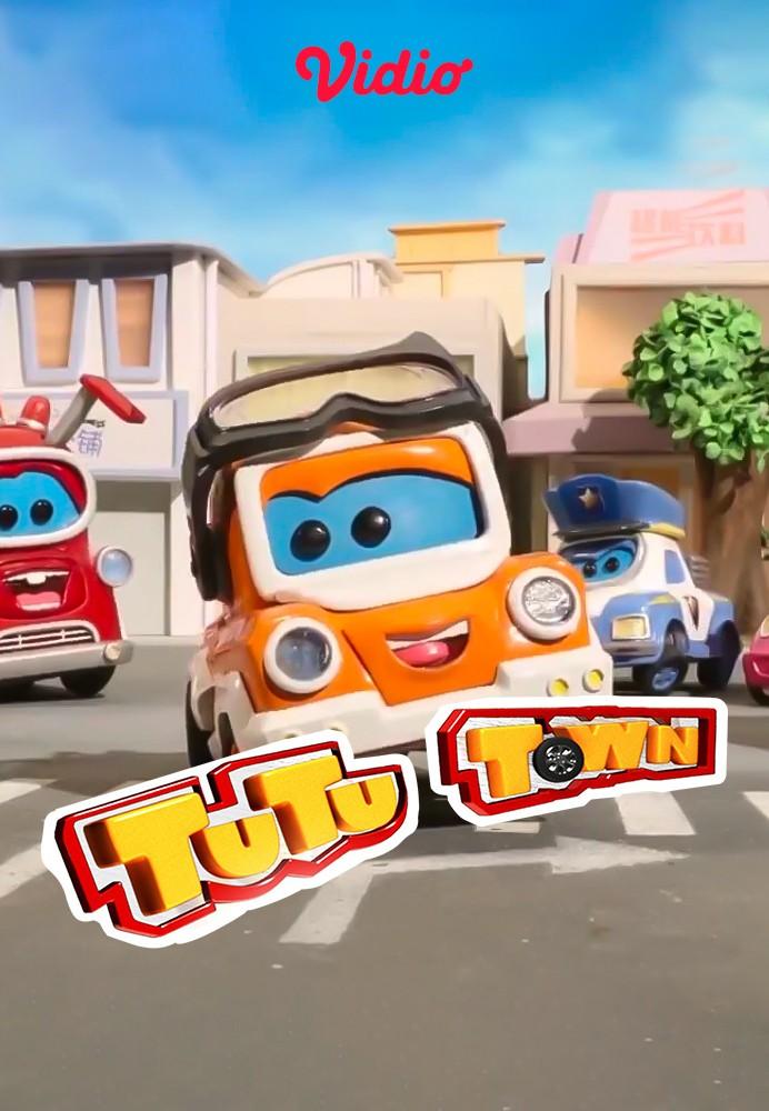 Tutu Town