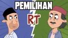 Sitkom ERTE Episode 1 - Pemilihan Ketua RT - Animasi Indonesia Terpopuler [NEW SEASON]