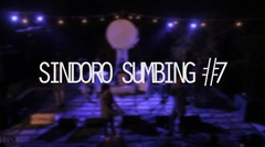 Konser Album Perawan (Ropea) #7 - Parahyena ft Luthfi dan Mardiman - Sindoro Sumbing