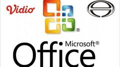 Tutorial Microsoft Word Surat Keputusan (SK)