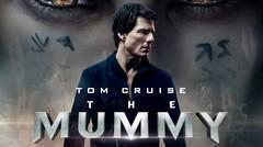 The Mummy Teaser Trailer 2017