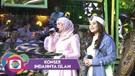 "Setuju!!! Aulia DA-Selfi LIDA Ingatkan Kita Tidak ""Munafik"" | Konser Indahnya Islam"