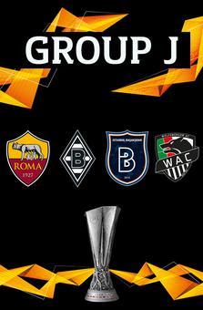 Penyisihan Grup J | Liga Europa 2019/2020