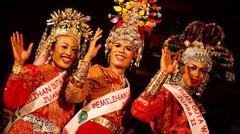 Kontes Waria Aceh Kontroversi