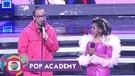 "Giring Koreksi Jalan Vien (Papua Barat) Karena Sepatu Kegedean!! Soimah ""Saya Beliin!!!!!!"" | Pop Academy 2020"