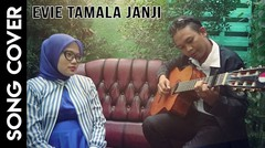 Cover Lagu Dangdut Evie Tamala Janji