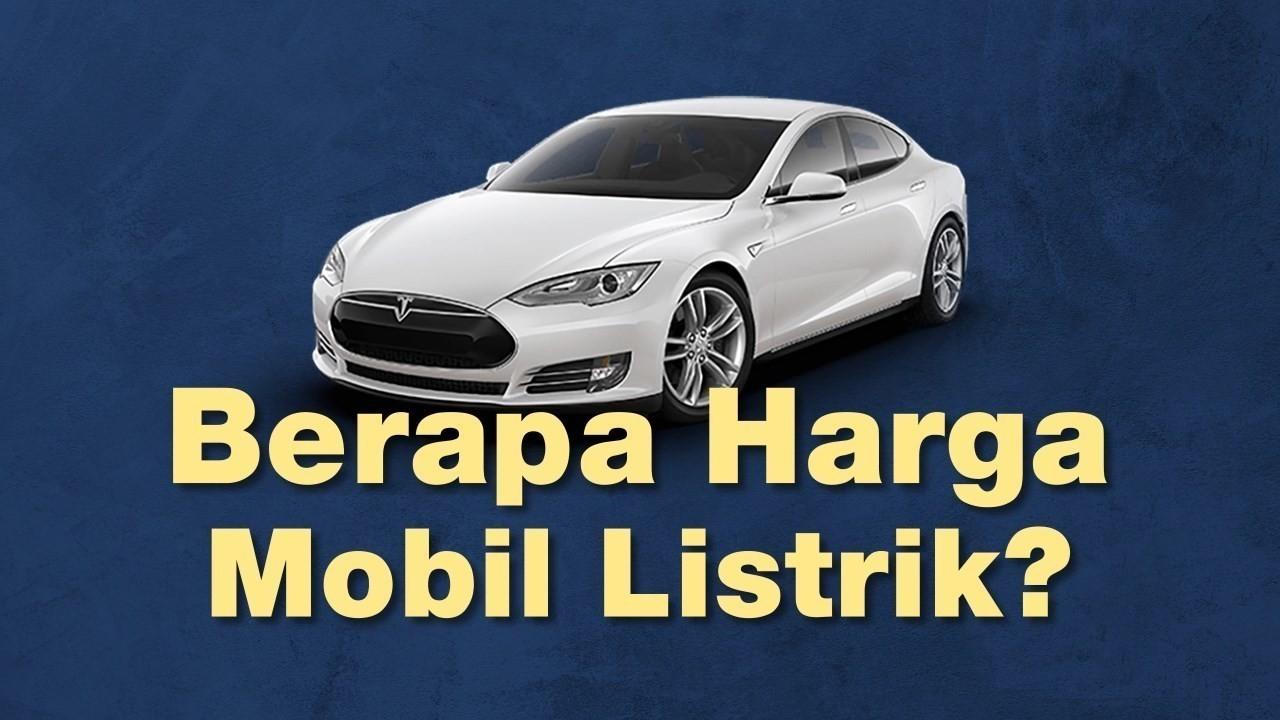 Streaming Bakal Bebas Ganjil Genap, Berapa Harga Mobil ...
