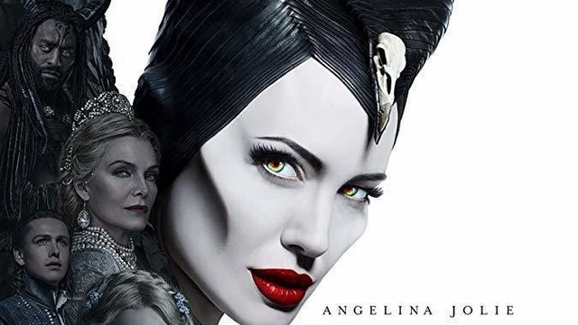 720p Hd Maleficent Mistress Of Evil 2019 Watch Full