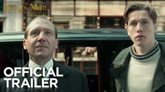 The King's Man - Official Trailer