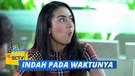 Juna dan Salma Lomba Makan, Lucu Banget | Indah Pada Waktunya - Episode 4