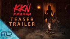 KKN di Desa Penari - Official Teaser   19 Maret 2020 di Bioskop