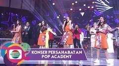 "Ayoo Jangan ""Begadang""!! All POPA-DA-LIDA Ingatkan Kalau Tak Ada Perlunya!!! | Konser Persahabatan 2021"