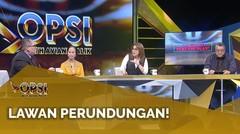 OPSI METRO TV - LAWAN PERUNDUNGAN!