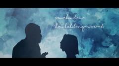 Geisha - Komitmen (Official Lyric Video)