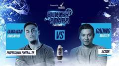 Soccer Stars Challenge 2.0 Episode 3: Gading Marten VS Gunawan Dwi Cahyo - 11 Juni 2021