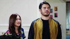 Naluri Hati : Sandy Gak Suka dengan Kehadiran Zain di Rumahnya | 15 Oktober 2021