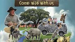 Siyaya: Come Wild with Us - Da Vinci