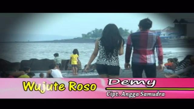 Streaming Demy Wujute Roso Official Video Vidio Com