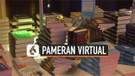 Pameran Buku Frankfurt diadakan Secara Virtual