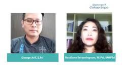 Tips Memilih Jurusan Kuliah bersama Rosdiana Setyaningrum, MPsi, MHPEd- episode 1