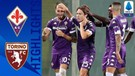 Match Highlight | Fiorentina 1 vs 0 Torino | Serie A 2020