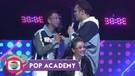 Persaingan Sengit!!! Rizky Febian Dan Raffi Ahmad Berebut Simpati Diana Putri!! | Pop Academy 2020