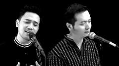 SEBATANG POHON - COVER BY ANDREY AND QEMIL ZEIN