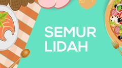 Semur Lidah