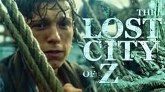 The Lost City of Z Teaser Trailer #1 (2017) Tom Holland, Robert Pattinson.