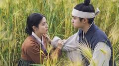 Saksikan cerita Won-deuk dan Hong-shim dalam 100 Days My Prince, di Vidio Premier