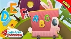 Lagu Anak Balita Indonesia - Lagu ABC - Lagu Anak Indonesia - Nursery Rhymes - أغنية الحروف الأبجدية