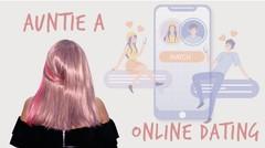 Ask Auntie - Online Dating | CARA MENOLAK LANJUT SETELAH KETEMUAN GIMANA? by AsmaraKu.com