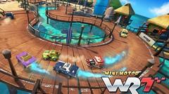 game android mini motor WRT seru guys