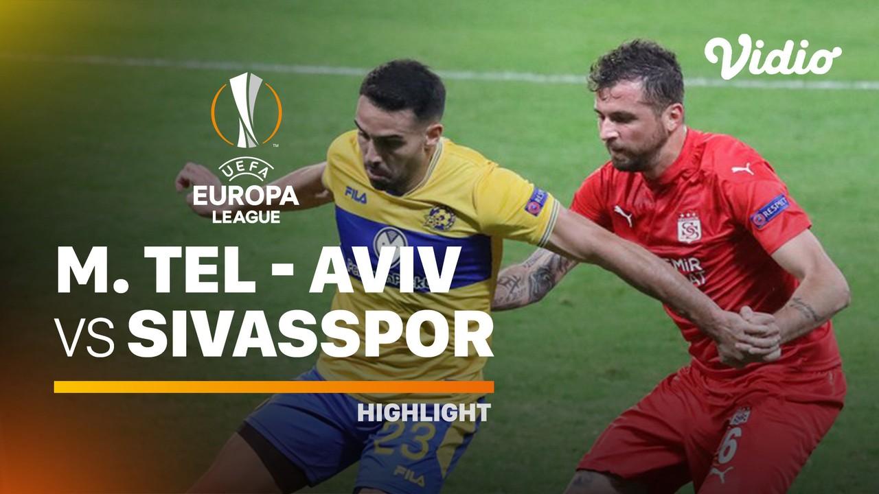 Europa League Auslosung 2021 / Streaming Highlight ...